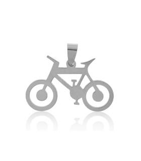 Colgante Bicicleta de Acero